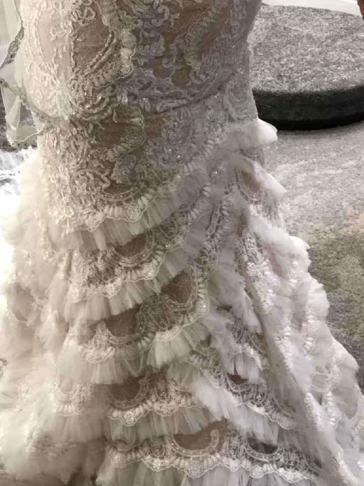 Wedding Dress.! - 1