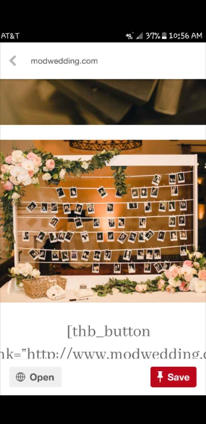 Is a guestbook really important? - 1