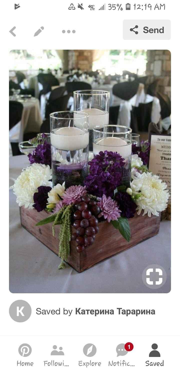 Purple Weddings! - 2