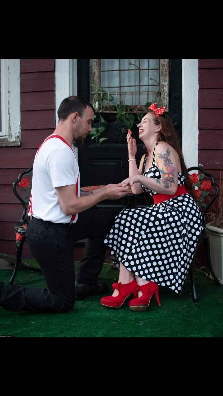 Engagement photos! (pic heavy) - 10