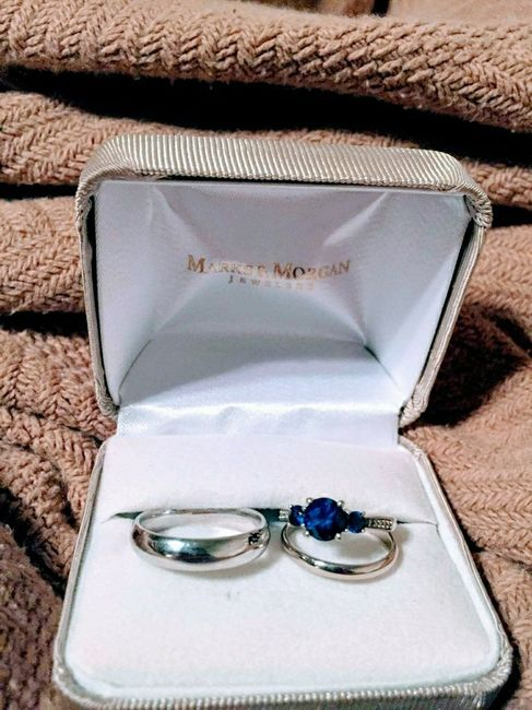 Bragging on Fh: Wedding Jewelry 5