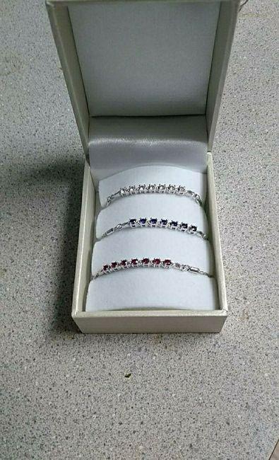 Bragging on Fh: Wedding Jewelry 1