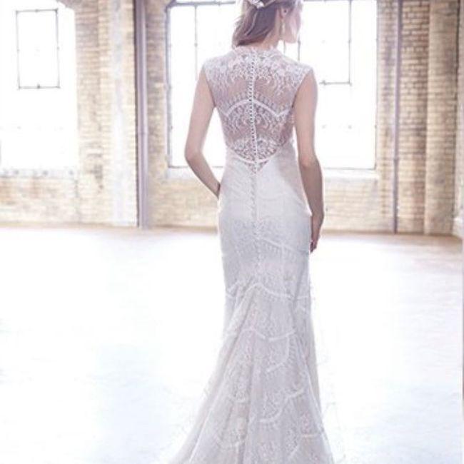Shapewear For Backless Weddings Wedding Attire Wedding Forums