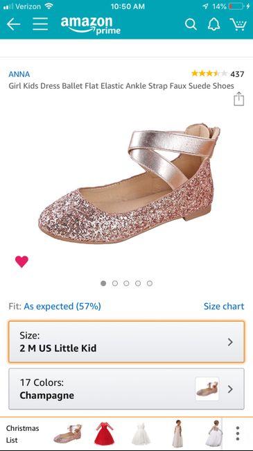 Wedding Shoes - Flats 14