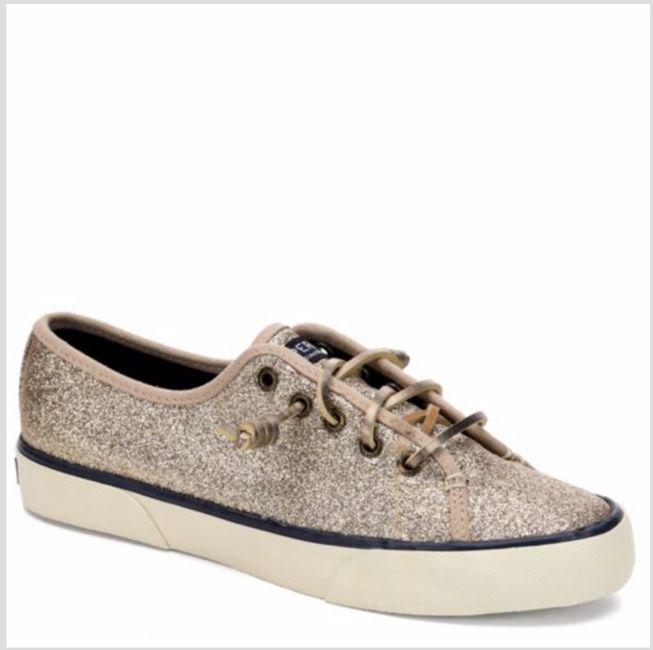 Wedding Shoes - Flats 15