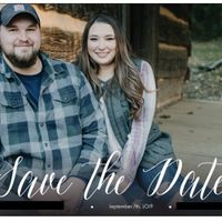 Save the dates - 2