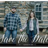 Save the dates - 3