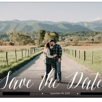 Save the dates - 4