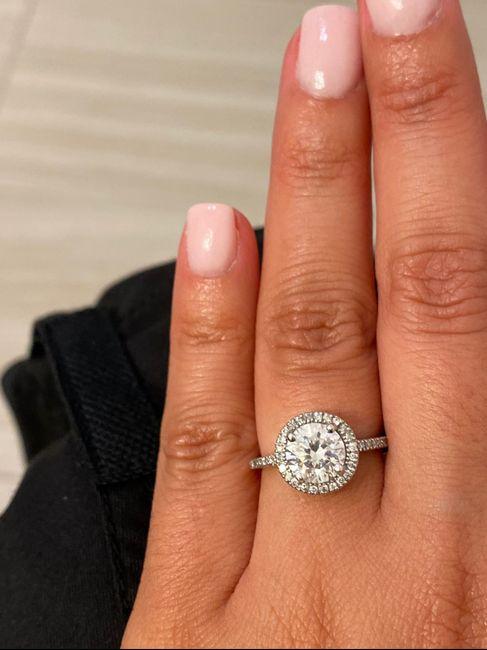 Rings!😍 1