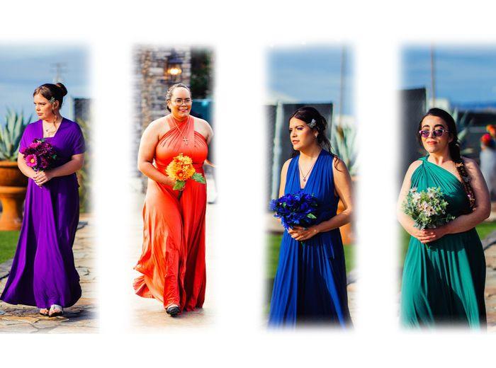Dress & Charm - Infinity Dress Review - 1