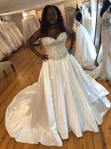 Not sure on dresses i need help lol 🙄 2