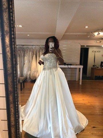 Not sure on dresses i need help lol 🙄 3