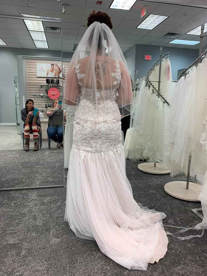 September 2020 Wedding Dresses - 2