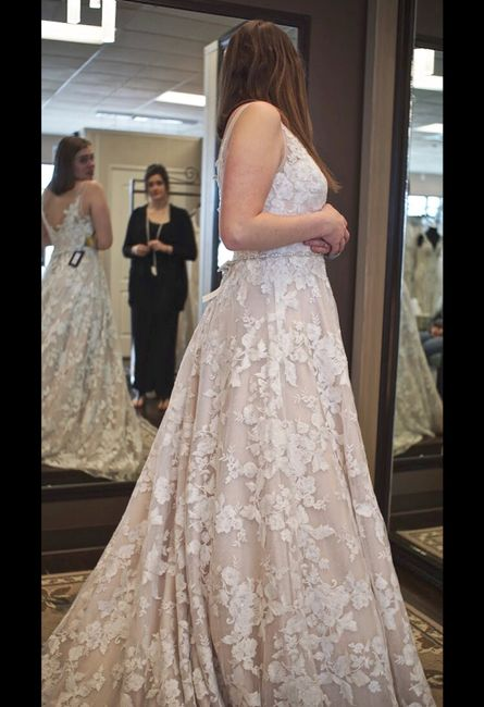 Let me see your dresses! 5