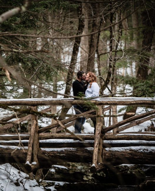 Post Your Engagement Pics! 8