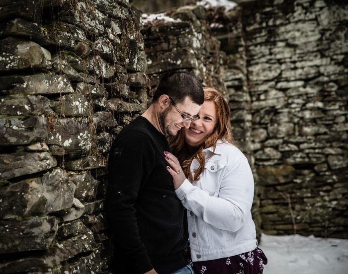 Post Your Engagement Pics! 9