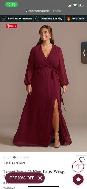 wcif Minimony Dress 1