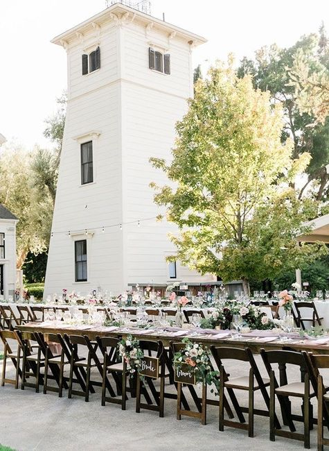 Let's see where you're getting married! Show off your wedding venue!! 3