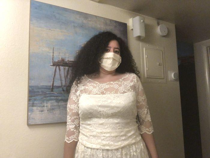 Quarantine Bridal Shoots by Me - 2