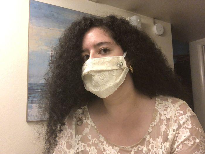 Quarantine Bridal Shoots by Me - 4