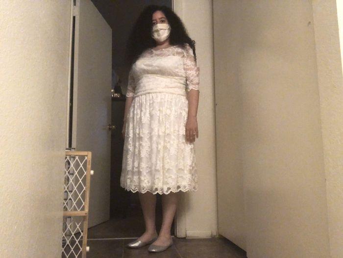 Quarantine Bridal Shoots by Me - 5