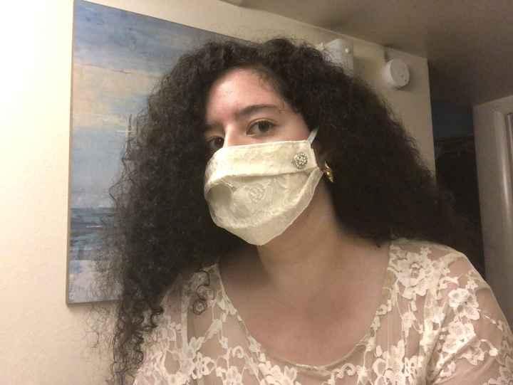 Quarantine Bridal Shoots by Me 4