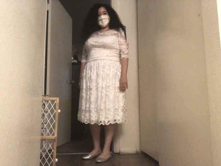 Quarantine Bridal Shoots by Me 5