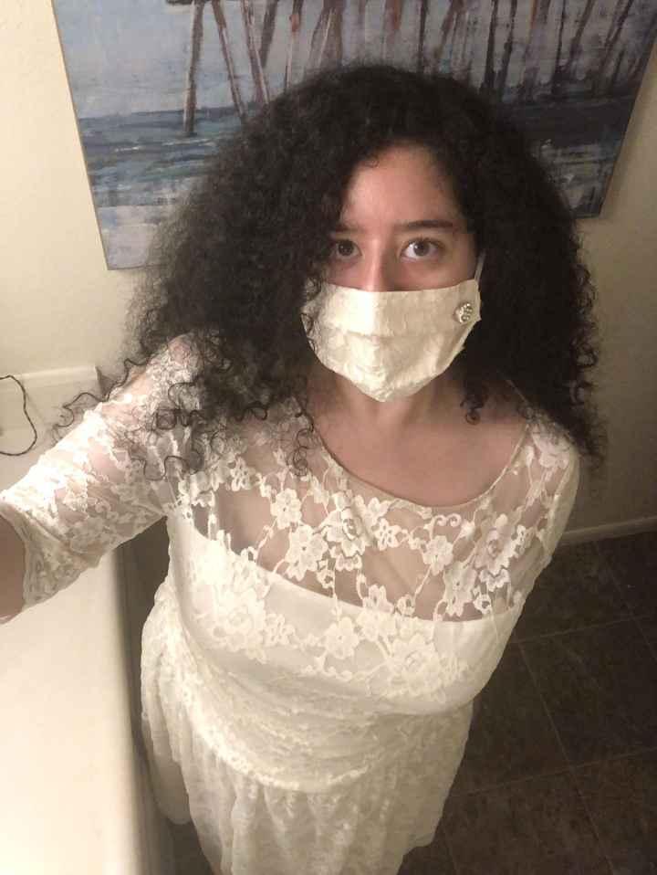 Quarantine Bridal Shoots by Me 8