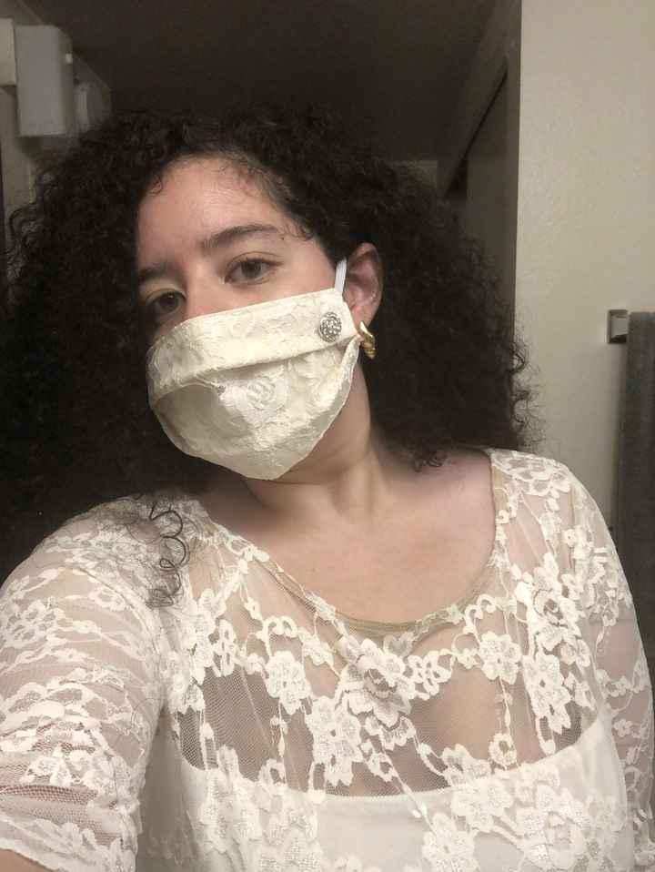 Quarantine Bridal Shoots by Me 10