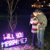 Share your proposal story! - 1