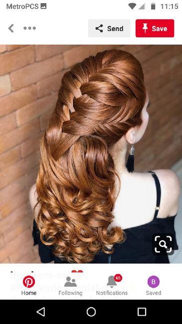 Hair Trial 7