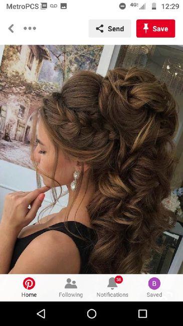 Hair Trial 8