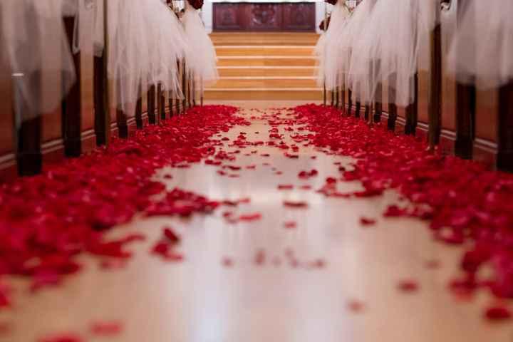 Costco flower petals? - 2