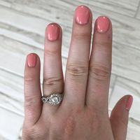 Engagement Rings: Expectation vs. Reality! - 3