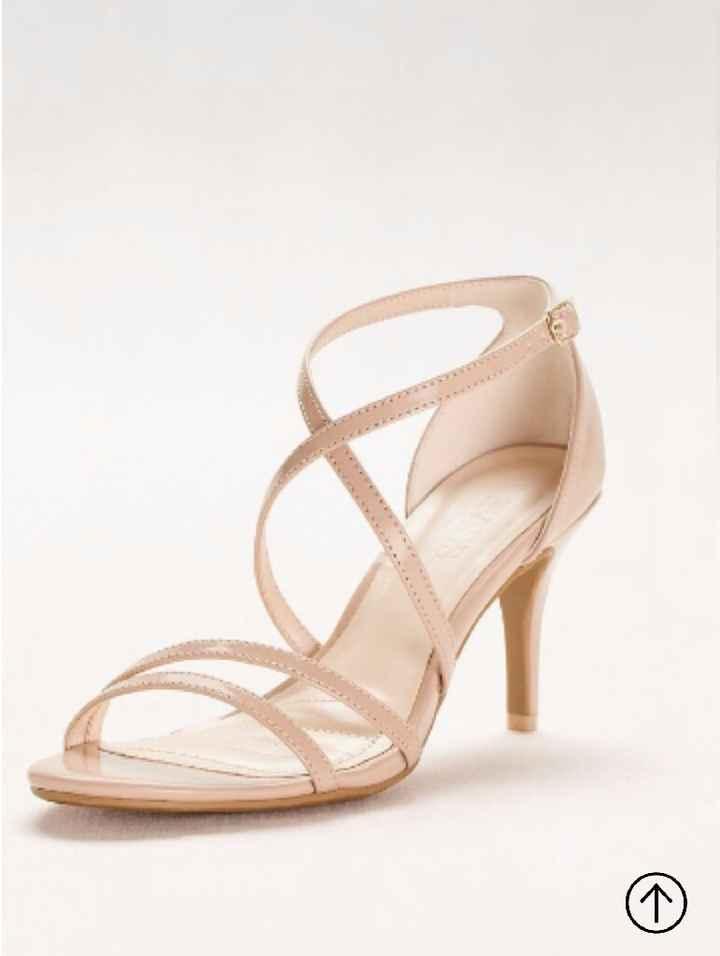 OMG, shoes! - 1