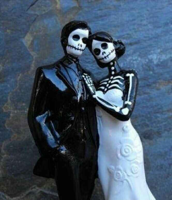 Show me your cake toppers - 1