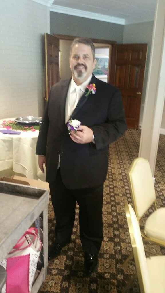 I'm Married! Non-pro bam - 9