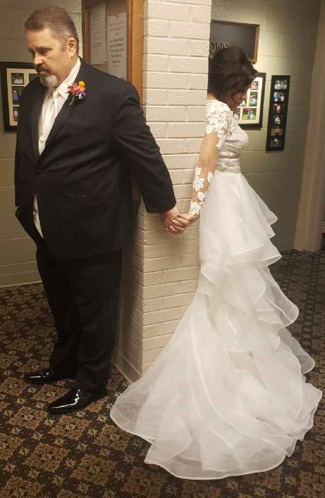 I'm Married! Non-pro bam - 10