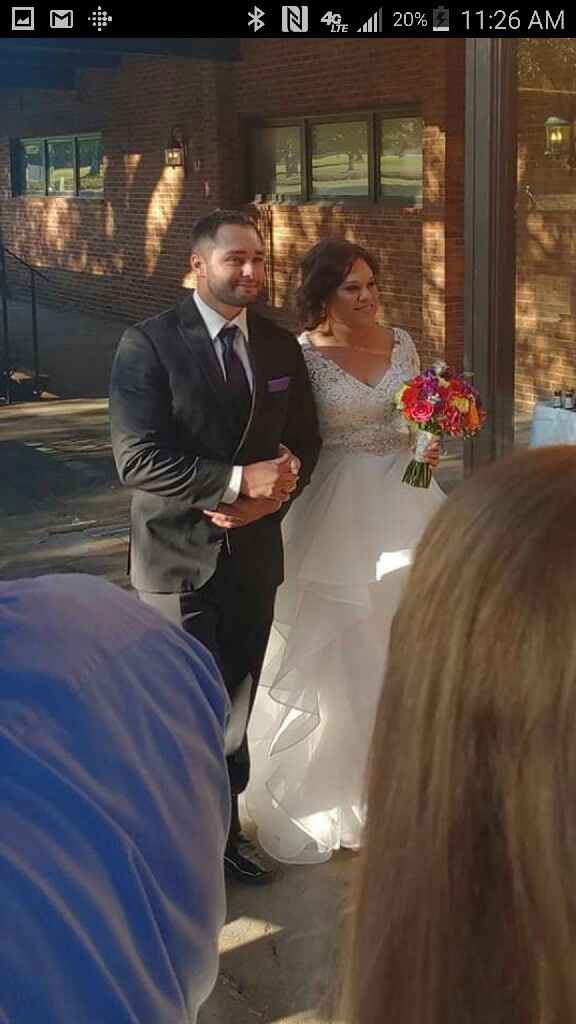 I'm Married! Non-pro bam - 12