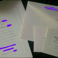 Invitations are in! - 1