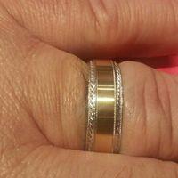 Grooms Ring - 1