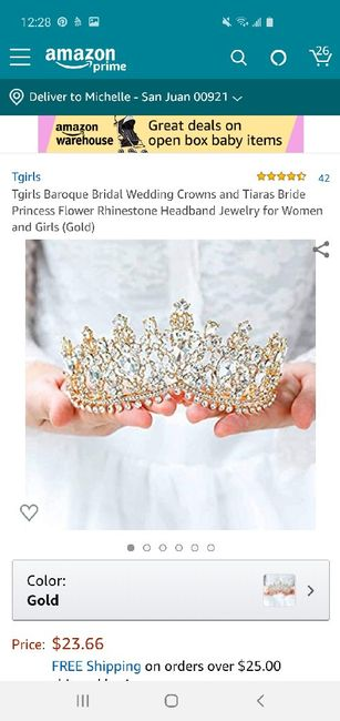 Need help picking a crown - 2