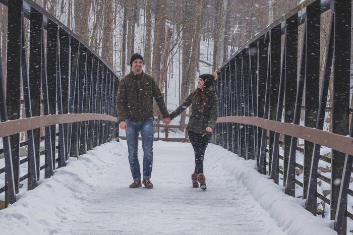 Engagement photo drop! 📸 27