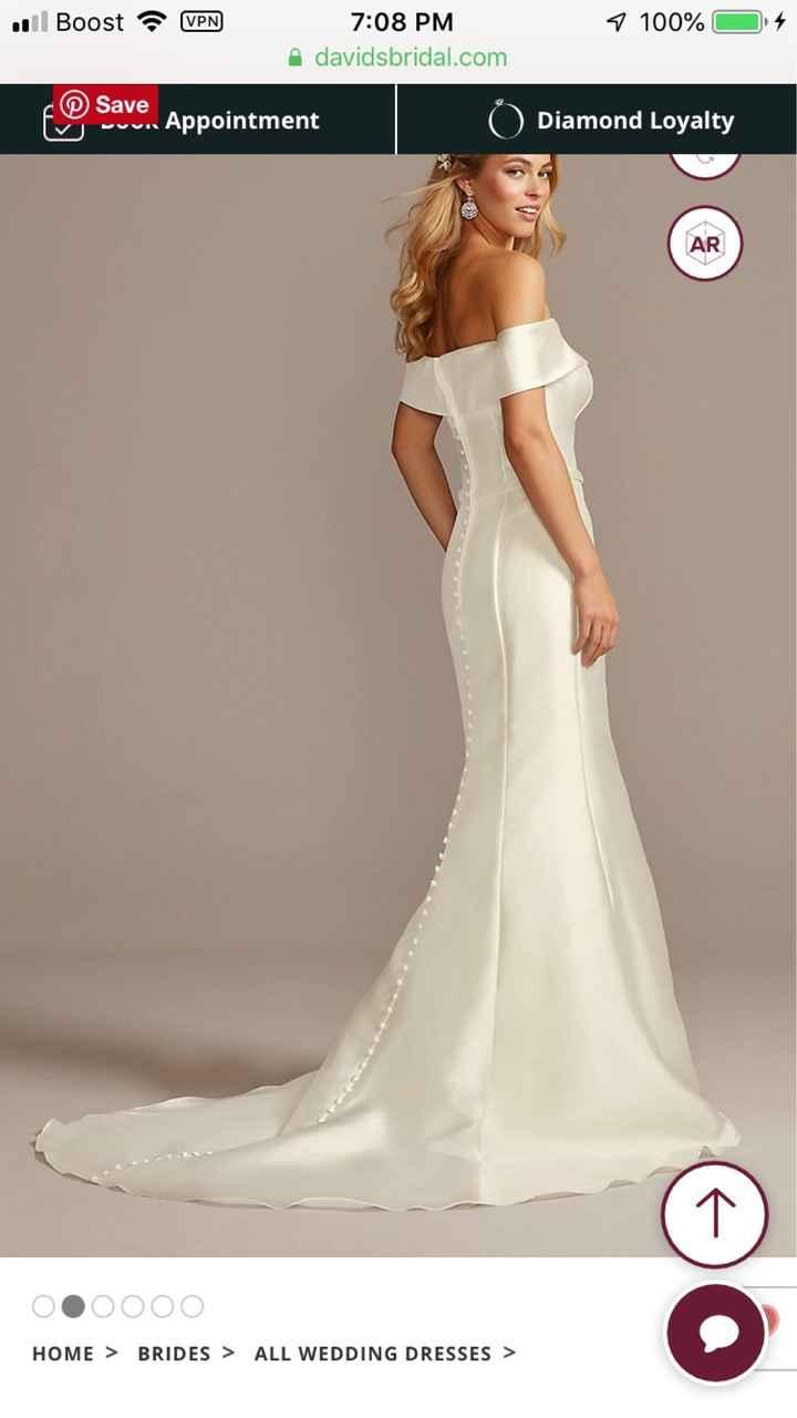 Wedding Dresses - 1