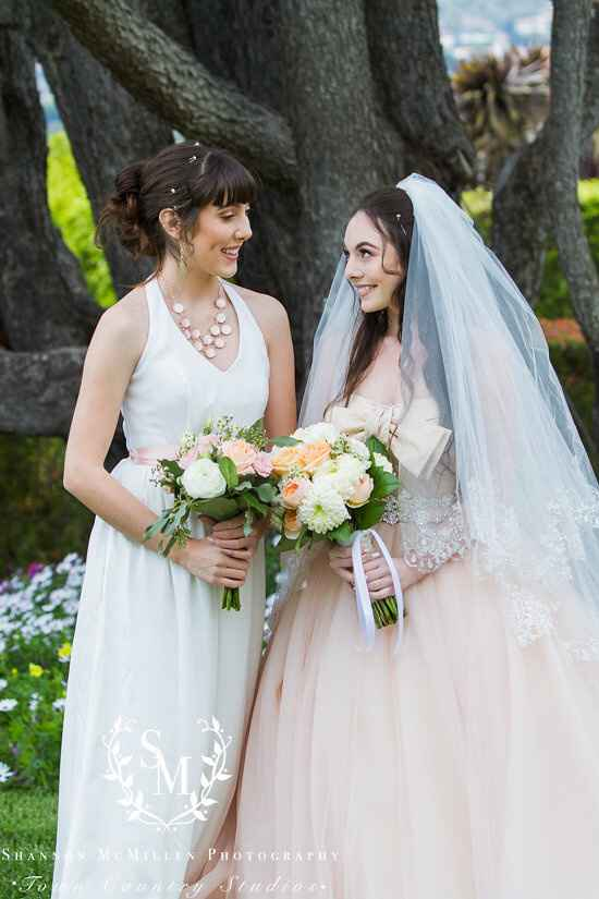 Who is your Maid of Honor? - 1