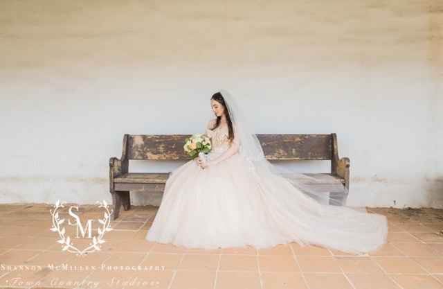 Small Bridal Shops - 1