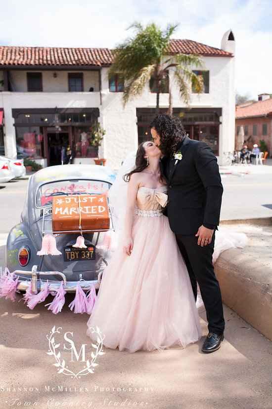 Small Bridal Shops - 2