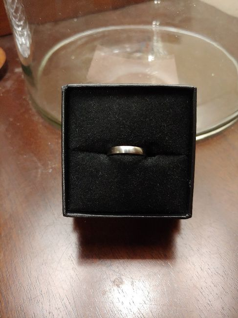 Very Non-traditional Rings - 1