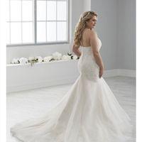 i think i hate my wedding dress - 2