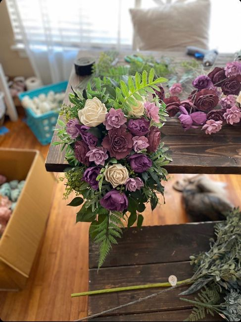Fake Flowers? 18